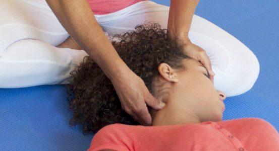 massaggio shiatsu verona