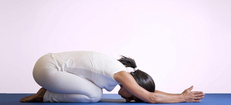 Settembre 2018  –  Yoga per tutti, provalo con noi!