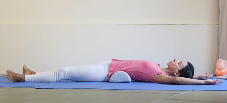 Sabato 15 dicembre 2018 – Seminario di Yoga e Massaggio rilassante