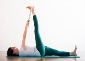 Sabato 26 gennaio 2019 – Seminario di Yoga e Massaggio