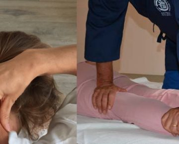 Corso di Auto-Shiatsu e Yoga dei meridiani. Prenota la tua prova